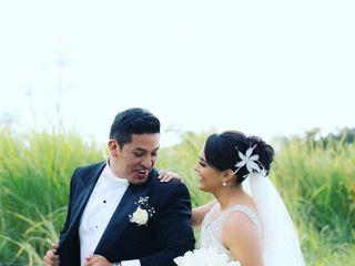 La boda de Ivan  y Areli