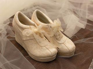 La boda de Astrid y Wilbert 1