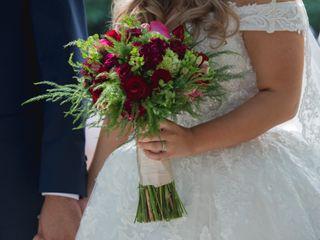 La boda de Renata y Pablo 1