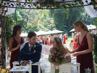 La boda de Renata y Pablo 3