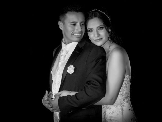 La boda de Andrea y Cesar