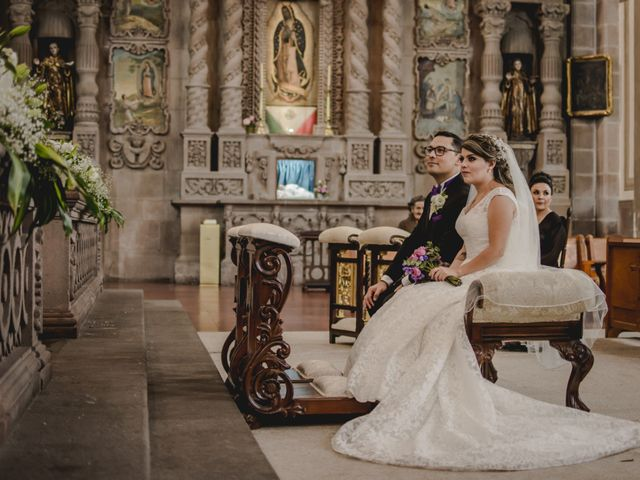 La boda de Mariela y Raul