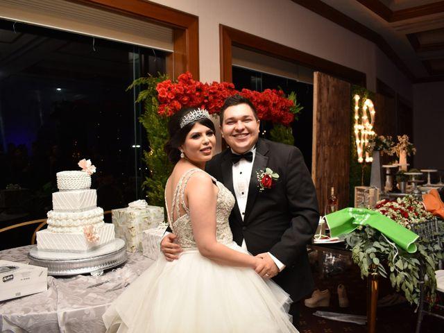 La boda de Astrid y Wilbert