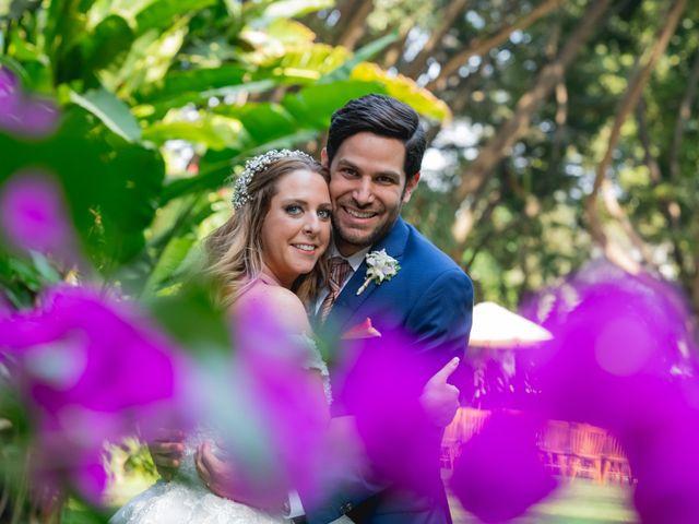 La boda de Renata y Pablo
