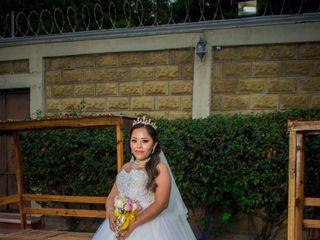 La boda de Diana Lisy y José Manuel  1