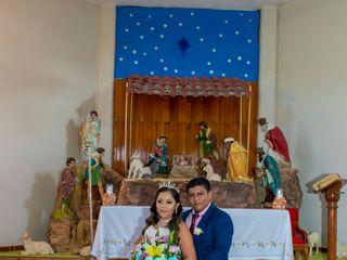 La boda de Diana Lisy y José Manuel  3
