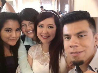 La boda de Yesica   y Amairani  2