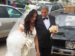 La boda de Priscila y Ismael 3