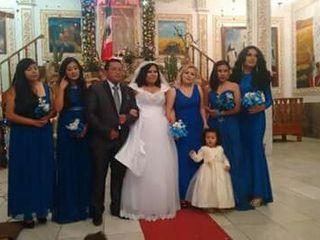 La boda de Mary y Luis  1