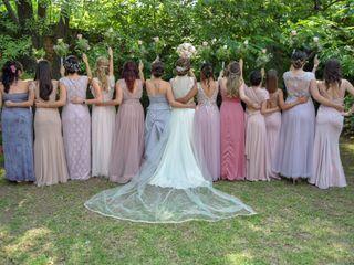 La boda de María Claudia y Ruy 1