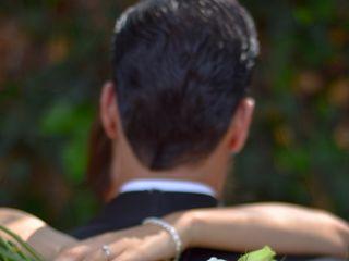 La boda de María Claudia y Ruy 3