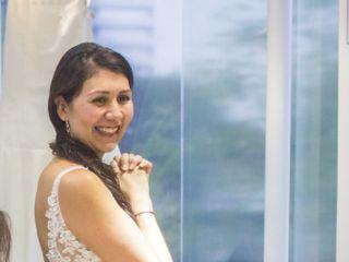 La boda de Mariana y Ernesto 2