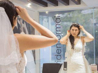 La boda de Mariana y Ernesto 3