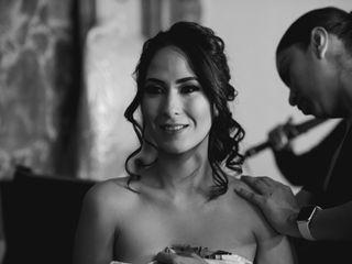 La boda de Sandra y Alex 3