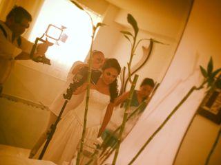 La boda de Nelly  y Jorge  1
