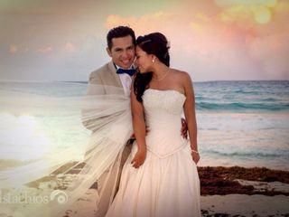 La boda de Nelly  y Jorge