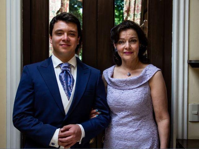 La boda de Ulises y Adriana en Cuernavaca, Morelos 4
