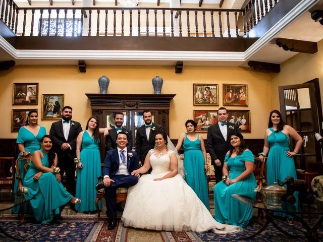 La boda de Ulises y Adriana en Cuernavaca, Morelos 1