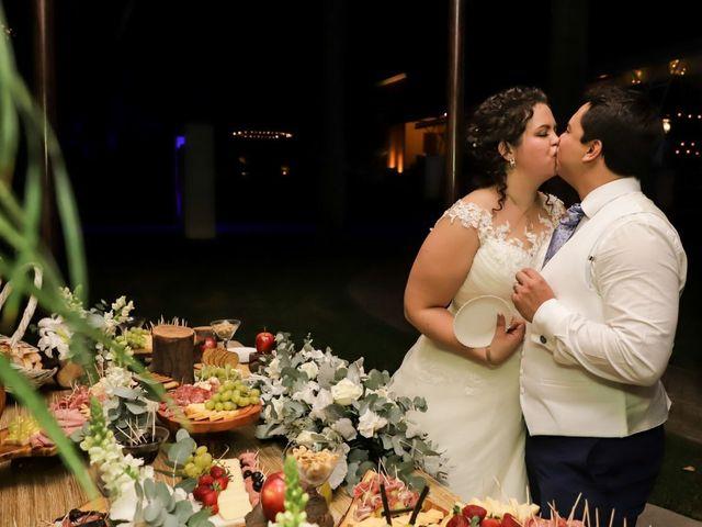 La boda de Ulises y Adriana en Cuernavaca, Morelos 7