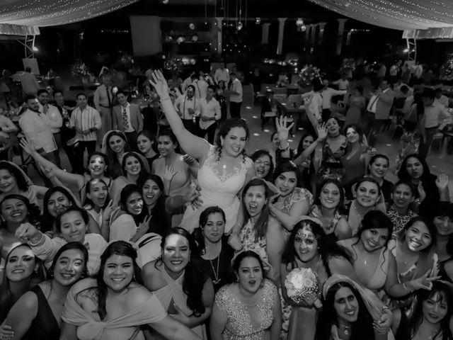 La boda de Ulises y Adriana en Cuernavaca, Morelos 9