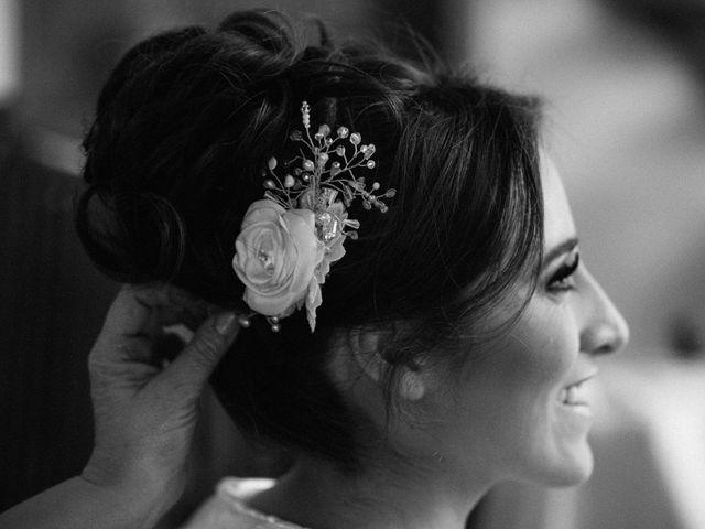 La boda de Luis y Dulce en Tequisquiapan, Querétaro 8