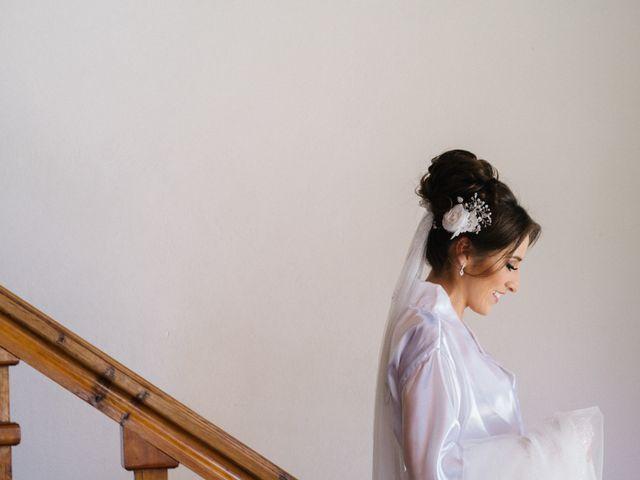 La boda de Luis y Dulce en Tequisquiapan, Querétaro 10