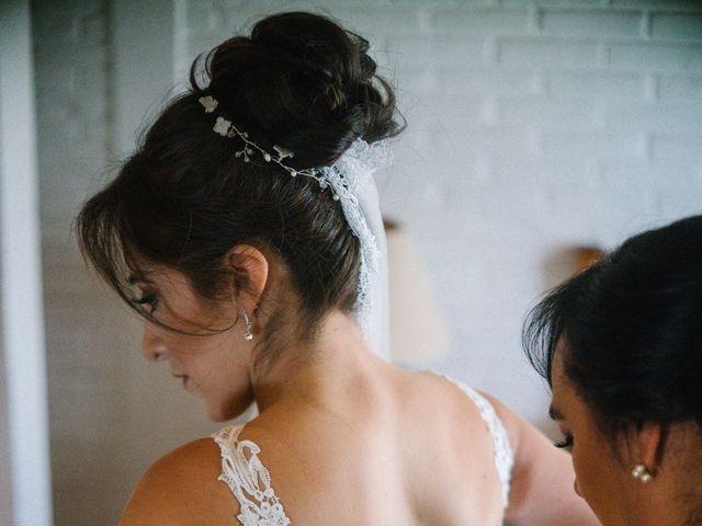 La boda de Luis y Dulce en Tequisquiapan, Querétaro 11