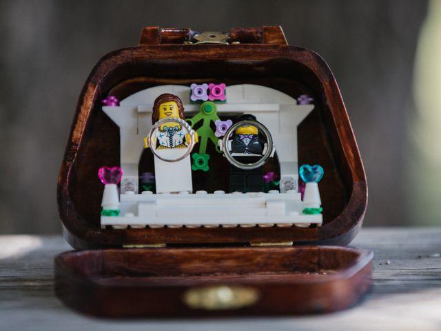 La boda de Luis y Dulce en Tequisquiapan, Querétaro 13