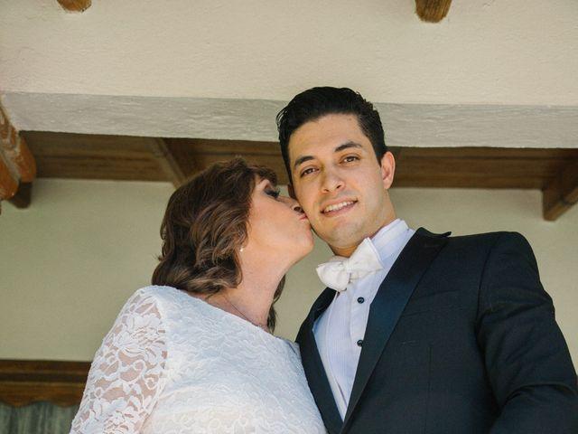 La boda de Luis y Dulce en Tequisquiapan, Querétaro 19