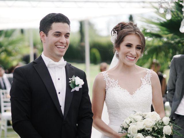 La boda de Luis y Dulce en Tequisquiapan, Querétaro 21