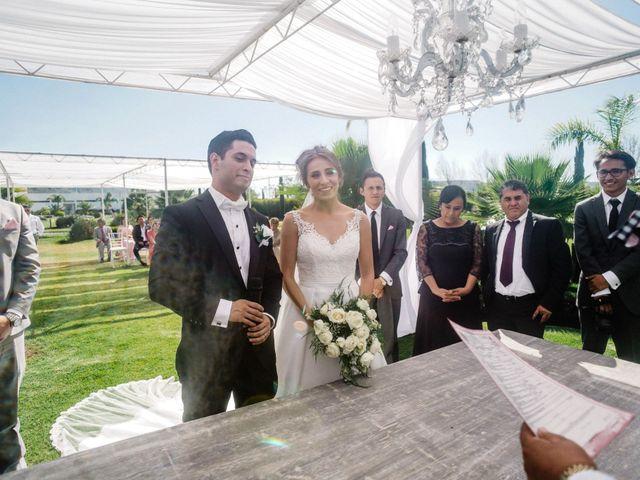 La boda de Luis y Dulce en Tequisquiapan, Querétaro 22