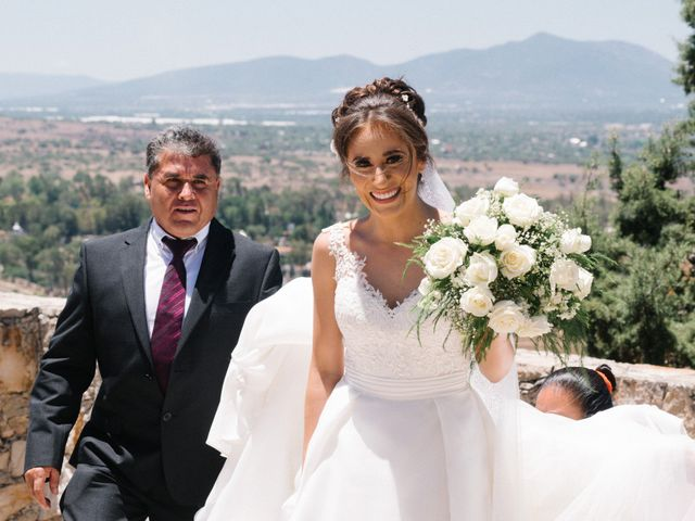 La boda de Luis y Dulce en Tequisquiapan, Querétaro 28