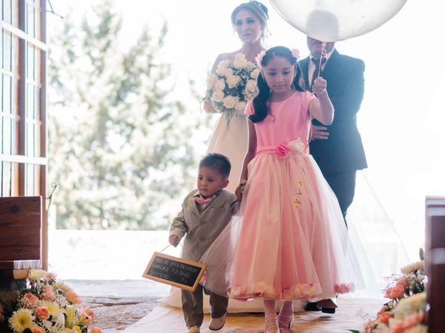 La boda de Luis y Dulce en Tequisquiapan, Querétaro 30