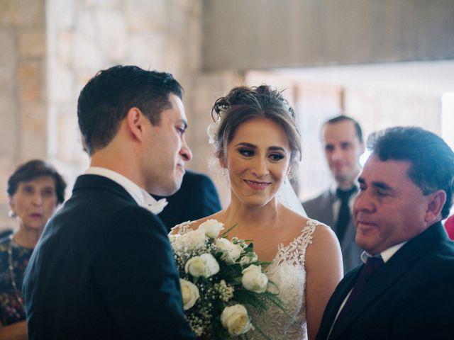 La boda de Luis y Dulce en Tequisquiapan, Querétaro 32