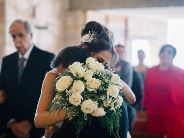 La boda de Luis y Dulce en Tequisquiapan, Querétaro 33