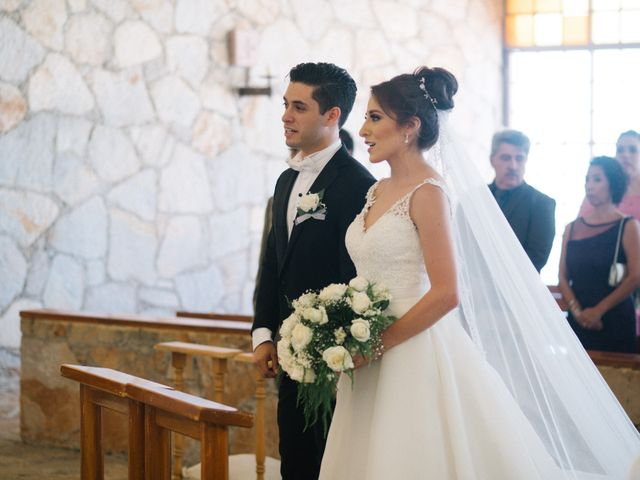 La boda de Luis y Dulce en Tequisquiapan, Querétaro 34