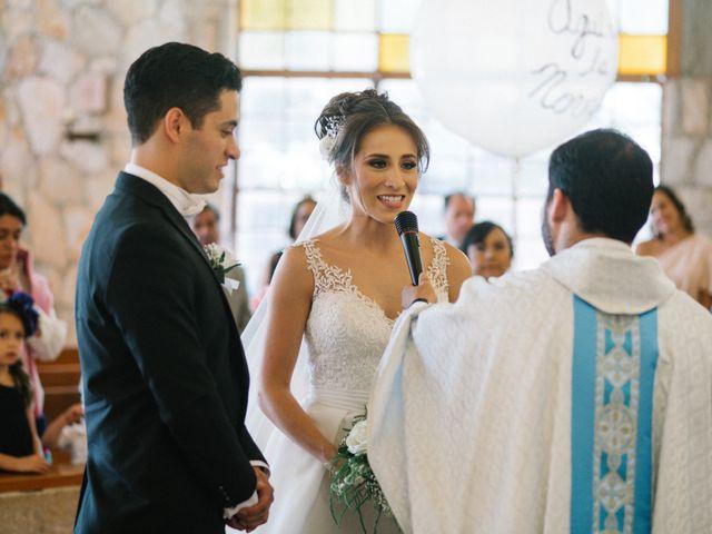 La boda de Luis y Dulce en Tequisquiapan, Querétaro 1