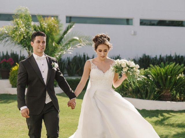 La boda de Luis y Dulce en Tequisquiapan, Querétaro 41