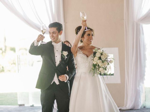 La boda de Luis y Dulce en Tequisquiapan, Querétaro 42