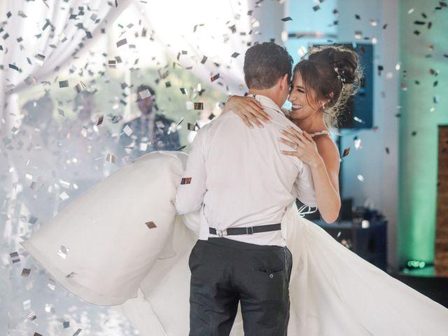 La boda de Luis y Dulce en Tequisquiapan, Querétaro 44