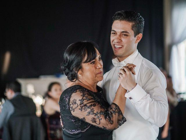 La boda de Luis y Dulce en Tequisquiapan, Querétaro 46
