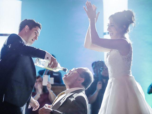 La boda de Luis y Dulce en Tequisquiapan, Querétaro 51