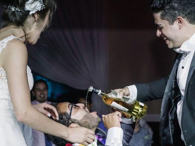 La boda de Luis y Dulce en Tequisquiapan, Querétaro 53