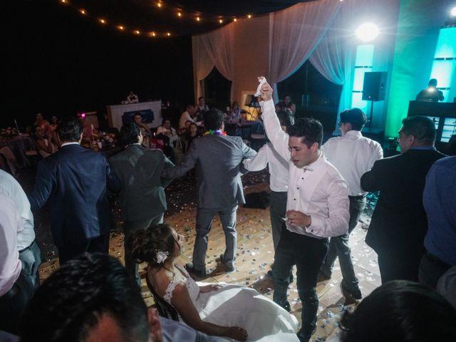 La boda de Luis y Dulce en Tequisquiapan, Querétaro 56