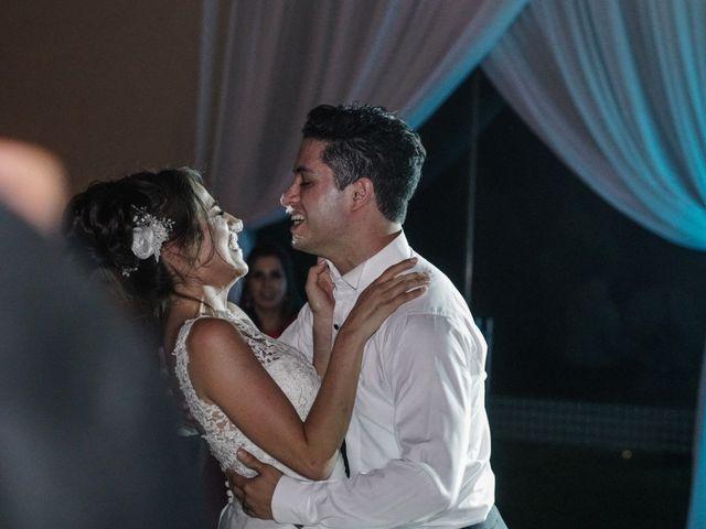 La boda de Luis y Dulce en Tequisquiapan, Querétaro 59