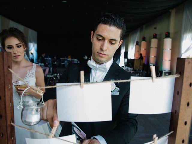 La boda de Luis y Dulce en Tequisquiapan, Querétaro 62