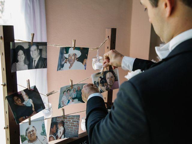La boda de Luis y Dulce en Tequisquiapan, Querétaro 63