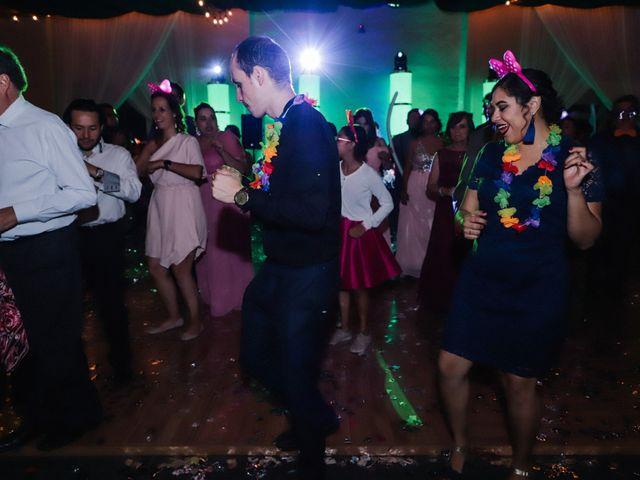 La boda de Luis y Dulce en Tequisquiapan, Querétaro 65