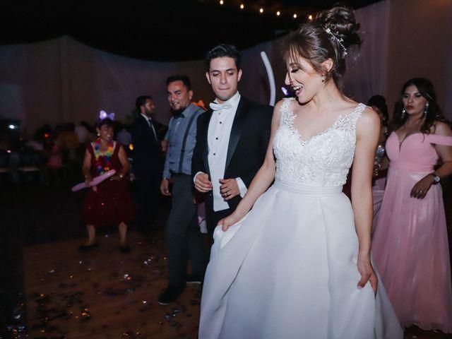 La boda de Luis y Dulce en Tequisquiapan, Querétaro 66