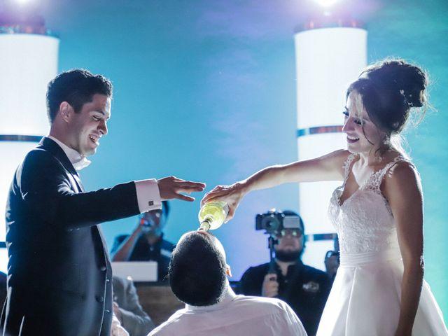 La boda de Luis y Dulce en Tequisquiapan, Querétaro 67
